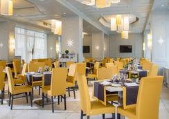 Grand Hotel Fleming - Rome - Restaurant