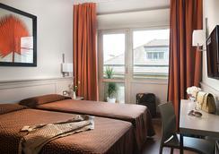 Grand Hotel Fleming - Roma - Quarto