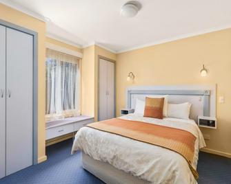 兩人小屋酒店 - 菲利普島 - 臥室