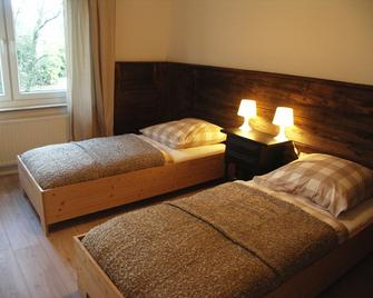 Pension Haus Am Bach - Allershausen - Bedroom