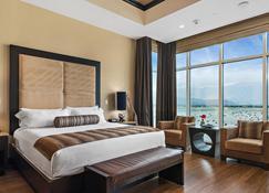 Agua Caliente Resort Casino Spa Rancho Mirage - Rancho Mirage - Schlafzimmer