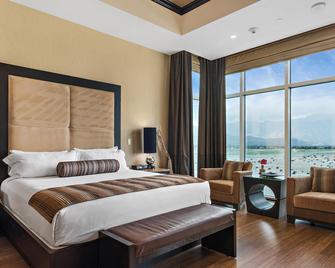 Agua Caliente Resort Casino Spa Rancho Mirage - Rancho Mirage - Bedroom