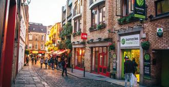 Barnacles Dublin - Dublin - Toà nhà