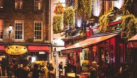 Barnacles Temple Bar - Dublin - Bar