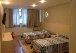 Metropole Rio Hotel - Rio de Janeiro - Bedroom