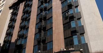 Hotel Metropole Rio - Rio de Janeiro - Building