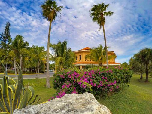 洛克阿里納斯多拉達斯酒店 - Varadero - 建築