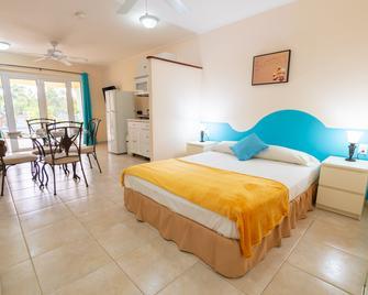 Aqua Viva Suites - Kralendijk - Schlafzimmer