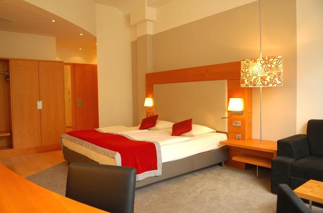 Classik Hotel Alexander Plaza - Berlin - Phòng ngủ
