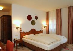 Landhotel Martinshof - Μόναχο - Κρεβατοκάμαρα