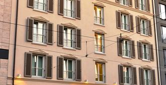 Classik Hotel Hackescher Markt - Berlin - Gebäude