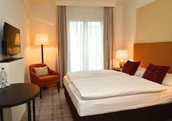 Hotel Hackescher Markt Berlin - Berlin - Bedroom