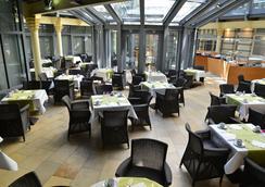 Hotel Alexander Plaza Berlin Mitte - Berlin - Restaurant