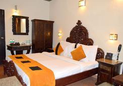 Grandeur De Sanchi - Panaji - Bedroom