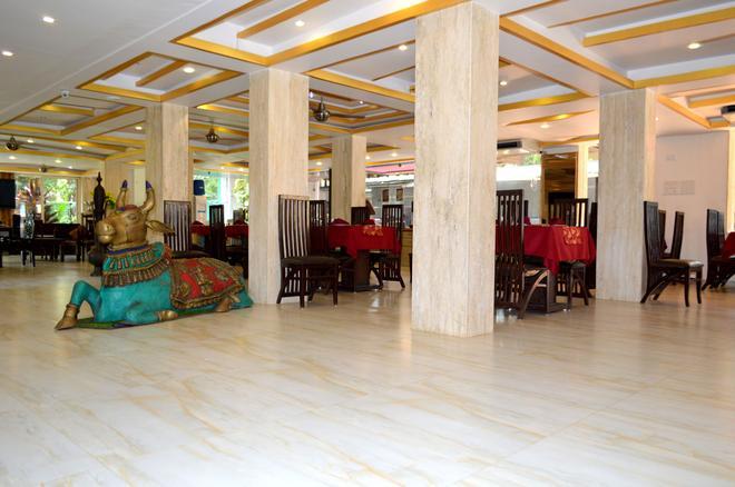 Grandeur De Sanchi - Panaji - Restaurant