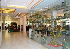 Grandeur De Sanchi - Panaji - Lobby