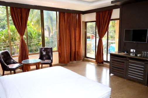 Casa De Baga - Baga - Bedroom