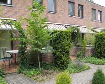 Parkhotel - Hasselt - Building