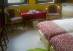 Parkhotel - Hasselt - Bedroom