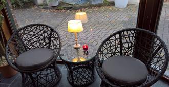 Parkhotel - Hasselt - Lounge