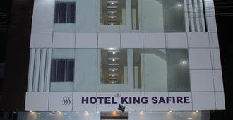Hotel King Safire - Port Blair
