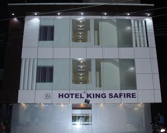 Hotel King Safire - Port Blair - Toà nhà