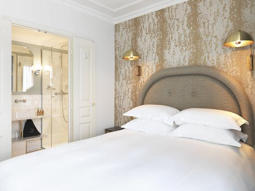 Grand Pigalle Hôtel - Paris - Bedroom