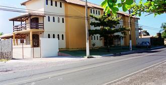 Pousada Porto Villas - Lauro de Freitas - Edificio