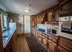 Holcombe Guest House - Barnetby - Kitchen