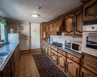 Holcombe Guest House - Barnetby - Кухня