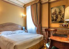 Hotel River Palace - Terracina - Schlafzimmer