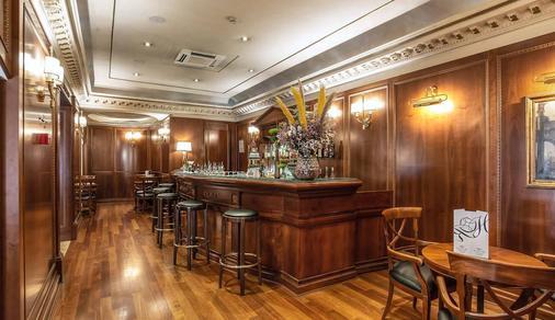 Hotel River Palace - Terracina - Bar