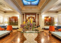Hotel River Palace - Terracina - Lobby