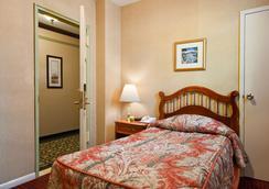 Hotel Newton - New York - Makuuhuone