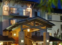 Larkspur Landing South San Francisco - An All-Suite Hotel - South San Francisco - Rakennus