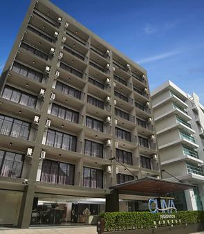 Chiva Bangkok Hotel - Bangkok - Gebäude