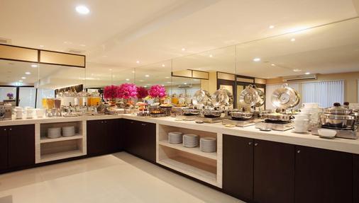 Chiva Bangkok Hotel - Bangkok - Buffet
