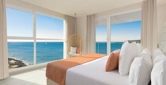 Amare Beach Hotel Ibiza - סנט אנטוני דה פורמני - חדר שינה