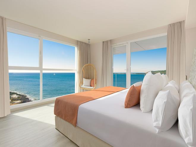 Amàre Beach Hotel Ibiza - Sant Antoni de Portmany - Soveværelse