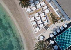 Amàre Beach Hotel Ibiza - Sant Antoni de Portmany - Beach