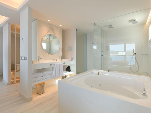 Amàre Beach Hotel Ibiza - Sant Antoni de Portmany - Bathroom