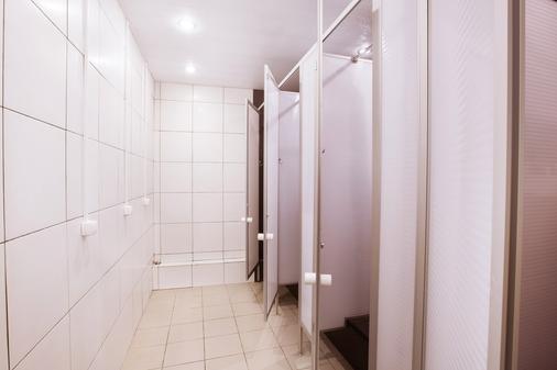 Hostel Like on Neva - Saint Petersburg - Bathroom
