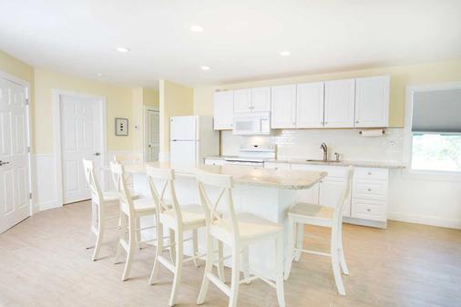 Beachview Cottages - Sanibel - Dining room