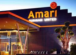 Amari Buriram United - Buriram - Gebouw