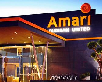 Amari Buriram United - Buri Ram - Building