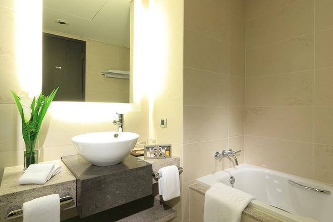 Park Taipei Hotel - Ταϊπέι - Μπάνιο