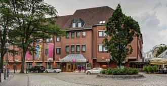 Fourside Hotel Braunschweig - Brunswick - Bâtiment