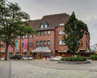 Fourside Hotel Braunschweig - Braunschweig - Building