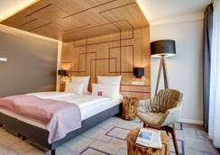 Fourside Hotel Braunschweig - Braunschweig - Bedroom