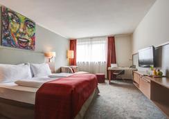 維也納四邊套房酒店 - 維也納 - 維也納 - 臥室
